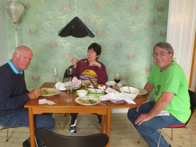 Five Country Visit 2014 065