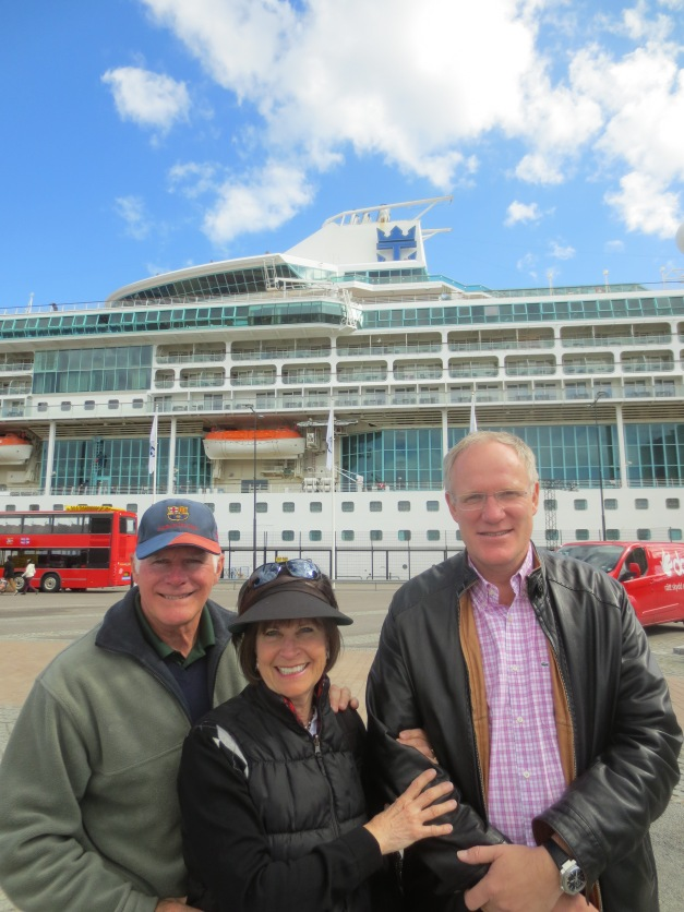 Five Country Visit 2014 534