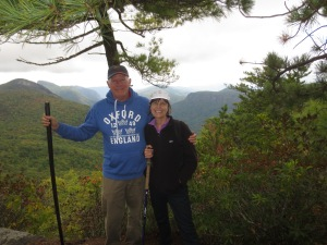 The Stroupie Cabin - Jonas Ridge Fall 2014 013