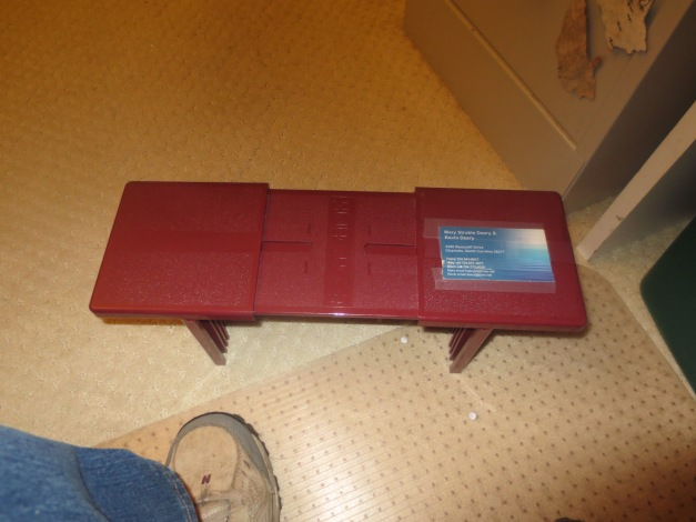 stool 001